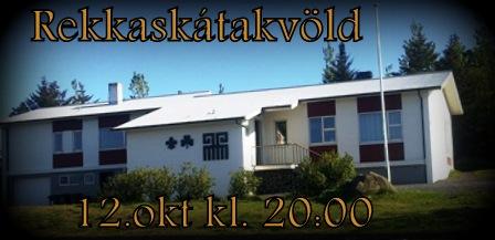rekkaviðburður landnema