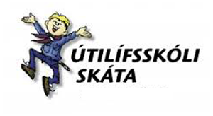 Útilífsskóli skáta er frábær vettvangur fyrir hressa krakka!